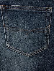 Polo Ralph Lauren - Tompkins Skinny Crop Jean - skinny jeans - dark indigo - 4