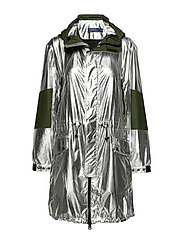 FOIL POLYESTER-SYN-COA - SPORT SILVER