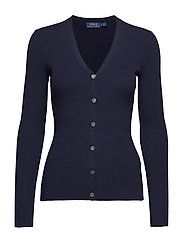 VISCOSE BLEND-LSL-SWT - HUNTER NAVY
