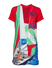 VISCOSE CADY-SSL-CSD - LARGE SAILBOAT SC