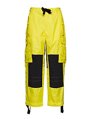 Ripstop Cargo Pant - OPTIC YELLOW/POLO