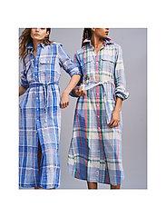 Plaid Plaid Linen Linen Shirtdress Shirtdress Shirtdress Plaid Shirtdress Plaid Linen Plaid Linen Plaid Linen Shirtdress b7gYyIf6v