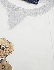 USA Bear Pullover