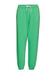 Fleece Sweatpant - VINEYARD GREEN