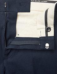 Polo Ralph Lauren - Bi-Stretch Twill Pant - slim fit bukser - aviator navy - 3