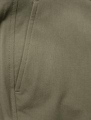 Polo Ralph Lauren - Bi-Stretch Twill Pant - straight leg trousers - dark sage - 2