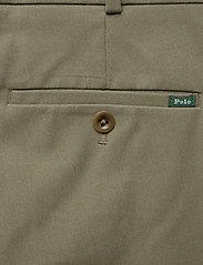 Polo Ralph Lauren - Bi-Stretch Twill Pant - straight leg trousers - dark sage - 4