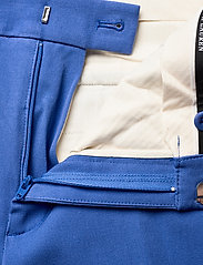 Polo Ralph Lauren - Bi-Stretch Twill Pant - slim fit bukser - indigo sky - 3