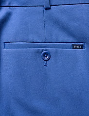 Polo Ralph Lauren - Bi-Stretch Twill Pant - slim fit bukser - indigo sky - 4