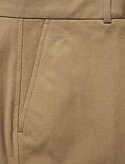 Polo Ralph Lauren - Bi-Stretch Twill Pant - slim fit bukser - luxury tan - 3