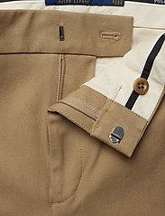 Polo Ralph Lauren - Bi-Stretch Twill Pant - slim fit bukser - luxury tan - 4