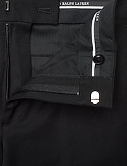 Polo Ralph Lauren - Bi-Stretch Twill Pant - slim fit bukser - polo black - 5