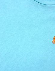 Polo Ralph Lauren - Jersey Long-Sleeve Shirt - langærmede toppe - sailing turquise - 3