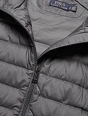 Polo Ralph Lauren - MATTIFY-DNF-COA - padded coats - combat grey - 3