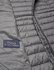 Polo Ralph Lauren - MATTIFY-DNF-COA - padded coats - combat grey - 6