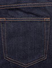 Polo Ralph Lauren - Ulta Stretch Wide-Leg Jean - broeken met wijde pijpen - dark indigo w rai - 6