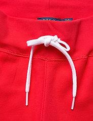 Polo Ralph Lauren - Fleece Sweatpant - sweatpants - bright hibiscus - 2