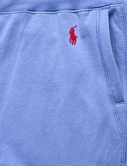 Polo Ralph Lauren - Fleece Sweatpant - sweatpants - harbor island blu - 3