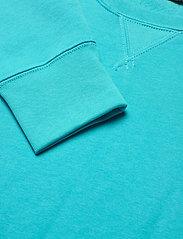 Polo Ralph Lauren - Fleece Pullover - sweatshirts - perfect turquoise - 2