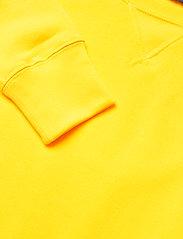 Polo Ralph Lauren - Fleece Pullover - sweatshirts - university yellow - 3