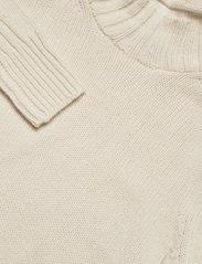 Polo Ralph Lauren - Ribbed Turtleneck Sweater - turtlenecks - authentic cream - 2