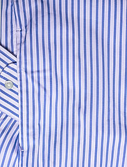 Polo Ralph Lauren - Striped Belted Shirtdress - everyday dresses - 784b white/blue - 4