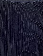 Polo Ralph Lauren - Pleated Midi Skirt - midinederdele - cruise navy - 2