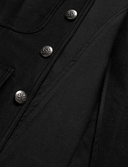 Polo Ralph Lauren - Cotton Stretch Blazer - blezery - polo black - 4