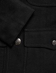 Polo Ralph Lauren - Cotton Stretch Blazer - blezery - polo black - 5