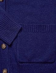Polo Ralph Lauren - Silk Long-Sleeve Cardigan - cardigans - fall royal - 5
