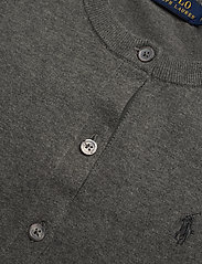 Polo Ralph Lauren - Cotton Cardigan - cardigans - antique heather - 2