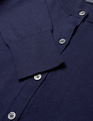 Polo Ralph Lauren - Cotton Cardigan - cardigans - bright navy - 2