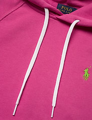 Polo Ralph Lauren - FEATHERWEIGHT FLC-LSL-KNT - hættetrøjer - peony - 2