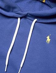 Polo Ralph Lauren - FEATHERWEIGHT FLC-LSL-KNT - hættetrøjer - royal navy - 2