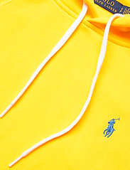 Polo Ralph Lauren - FEATHERWEIGHT FLC-LSL-KNT - hættetrøjer - university yellow - 3