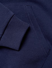 Polo Ralph Lauren - Fleece Hoodie - hættetrøjer - cruise navy - 5