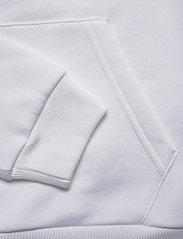Polo Ralph Lauren - Fleece Hoodie - hættetrøjer - white - 3