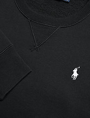 Polo Ralph Lauren - Fleece Pullover - sweatshirts - polo black - 2