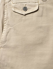 Polo Ralph Lauren - Cotton Chino Short - chino shorts - basic sand - 3