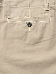 Polo Ralph Lauren - Cotton Chino Short - chino shorts - basic sand - 4