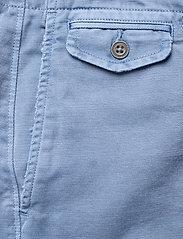 Polo Ralph Lauren - Cotton Chino Short - chino shorts - carson blue - 3