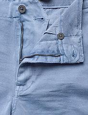 Polo Ralph Lauren - Cotton Chino Short - chino shorts - carson blue - 4