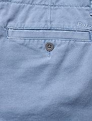 Polo Ralph Lauren - Cotton Chino Short - chino shorts - carson blue - 5