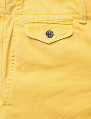 Polo Ralph Lauren - Cotton Chino Short - chino shorts - oasis yellow - 2