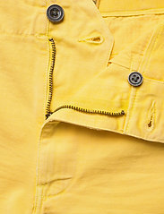 Polo Ralph Lauren - Cotton Chino Short - chino shorts - oasis yellow - 3