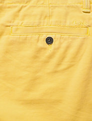 Polo Ralph Lauren - Cotton Chino Short - chino shorts - oasis yellow - 4