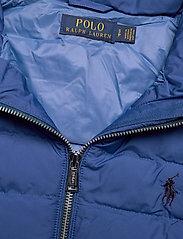 Polo Ralph Lauren - Packable Jacket - dun- & vadderade jackor - aged royal - 3