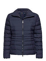 Packable Jacket - AVIATOR NAVY