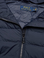 Polo Ralph Lauren - Packable Jacket - down- & padded jackets - aviator navy - 3