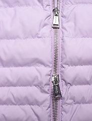 Polo Ralph Lauren - Packable Jacket - dun- & vadderade jackor - pastel violet - 4